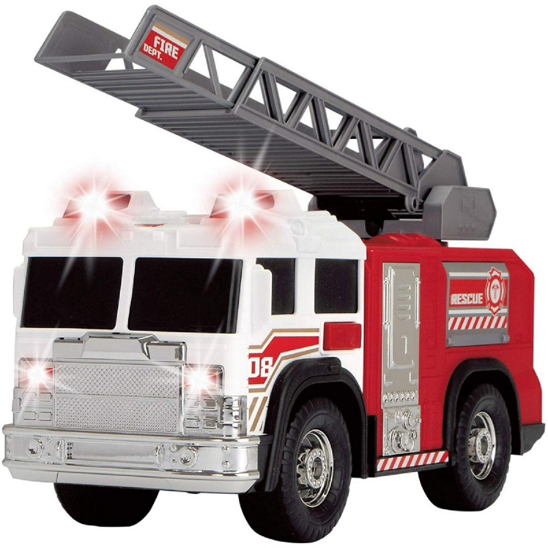 Dickie Toys Fire Rescue Unit  203306005