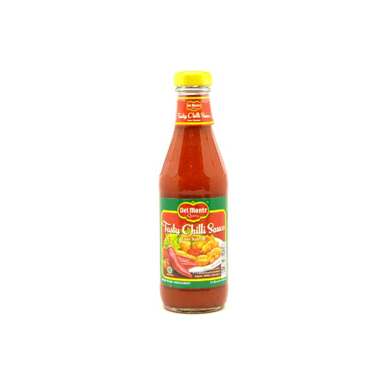 Abc Tomato Botol 340 Ml