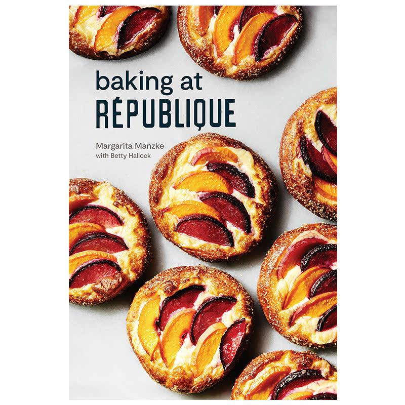 Baking At République