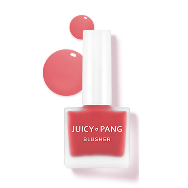 Apieu Juicy-Pang Water Blusher - RD01