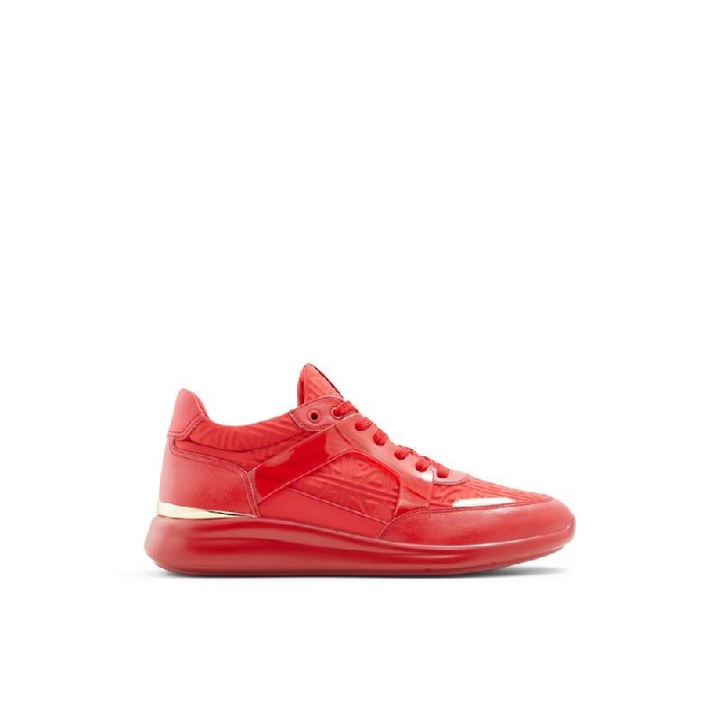 Aldo Men Footwear Sneakers Adalwin-600-Red