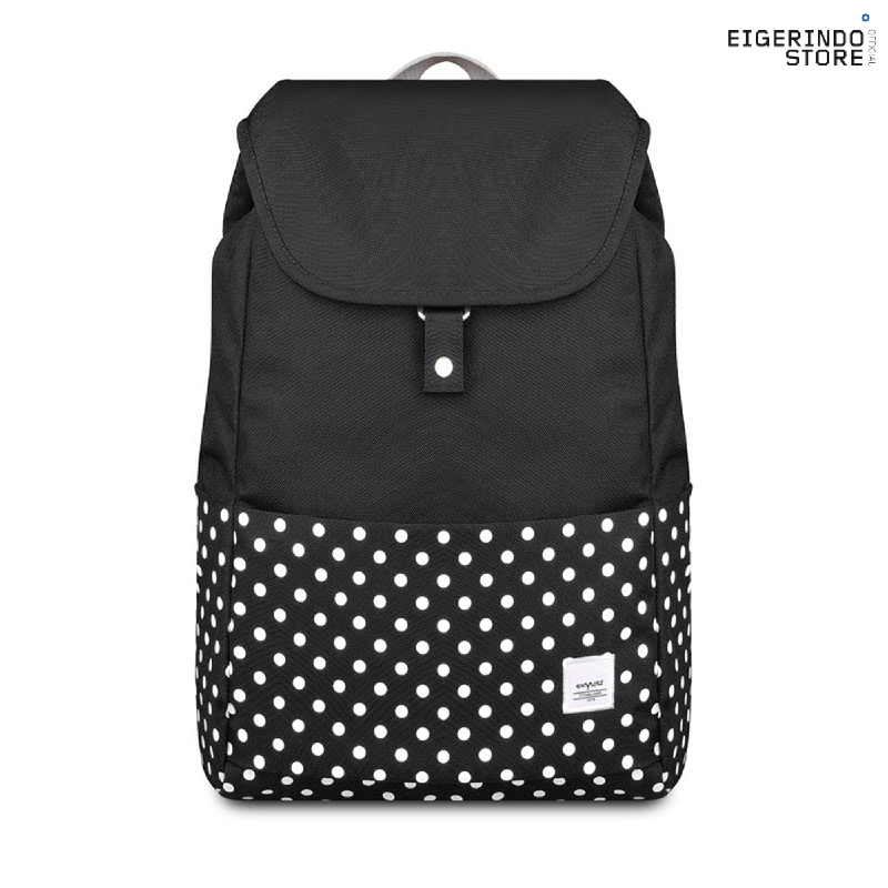 Exsport Zuri (L) 02 Citypack - Black