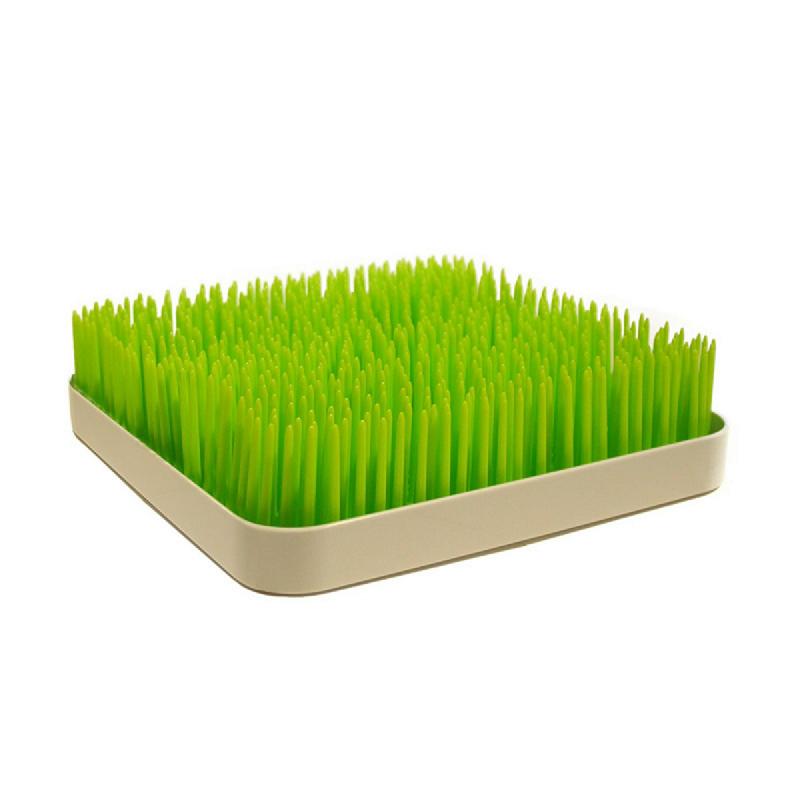 Boon 373 Grass Drying Rack - Green White