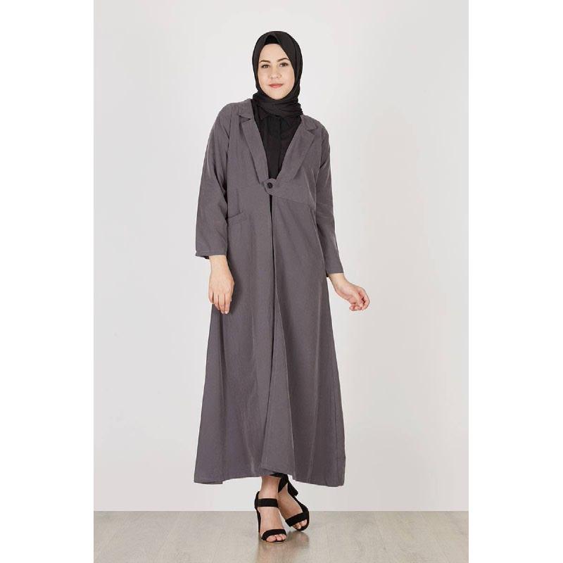 Bia Dress Grey