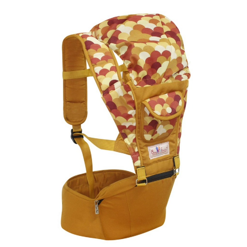 Baby Family Hip Seat BFG2102 Kuning