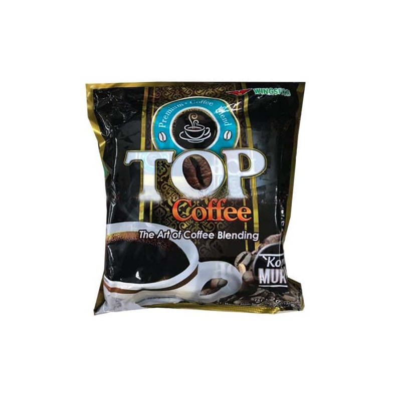 Top Coffee Kopi Murni 20X7G