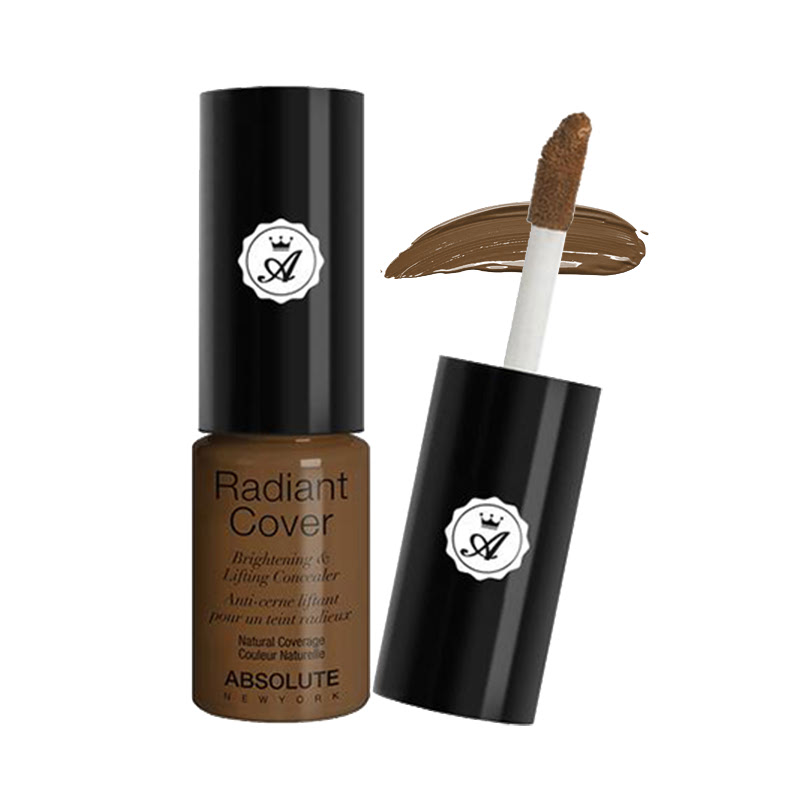 Absolute New York Radiant Cover Concealer Deep Warm