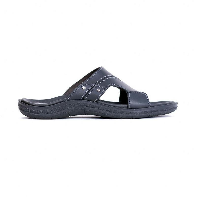 Alseno Sandals Brock - Black