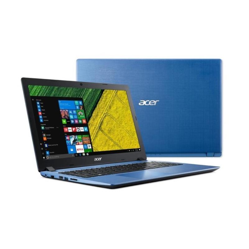 ACER Aspire 3 A314-32-C52Q N4000 4GB 1TB 14INC WIN10 BLUE