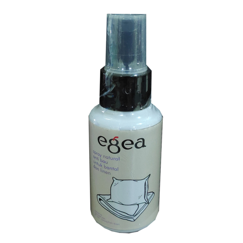 Spray Natural Bantal dan Linen 60 ml