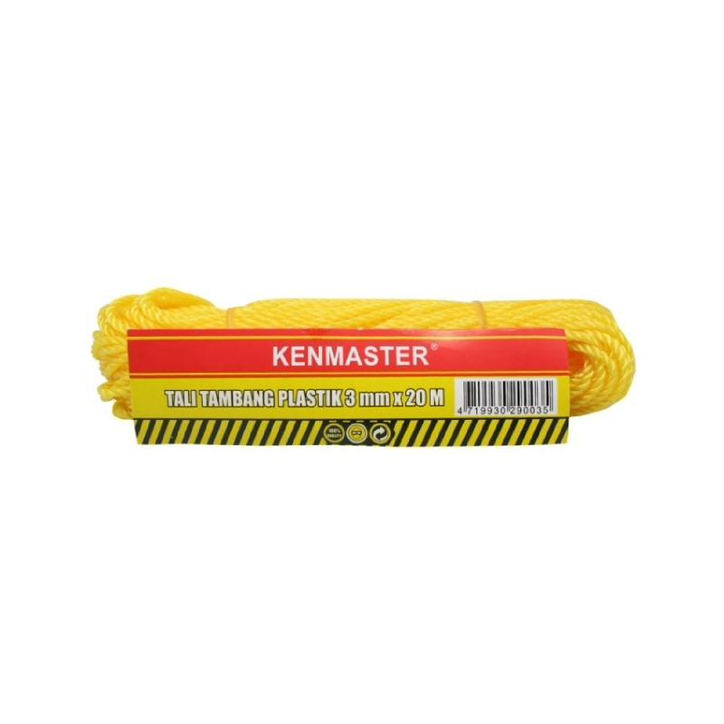 Kenmaster Tambang 3 mm x 20 m BLS