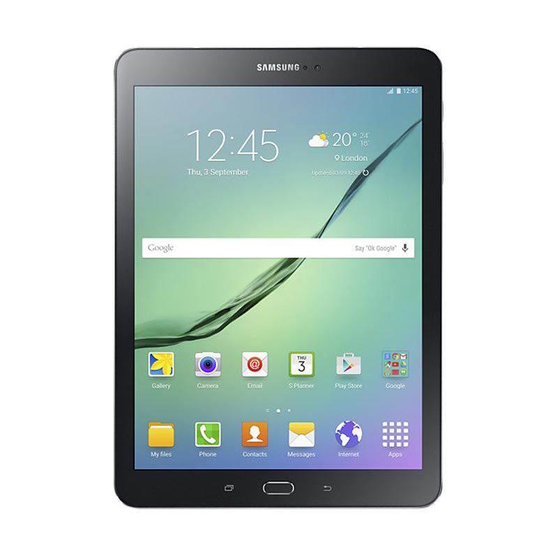 Samsung Galaxy Tab S2 T819 Tablet - Hitam