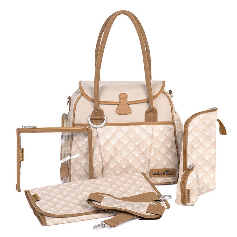 Babymoov Style Bag Taupe