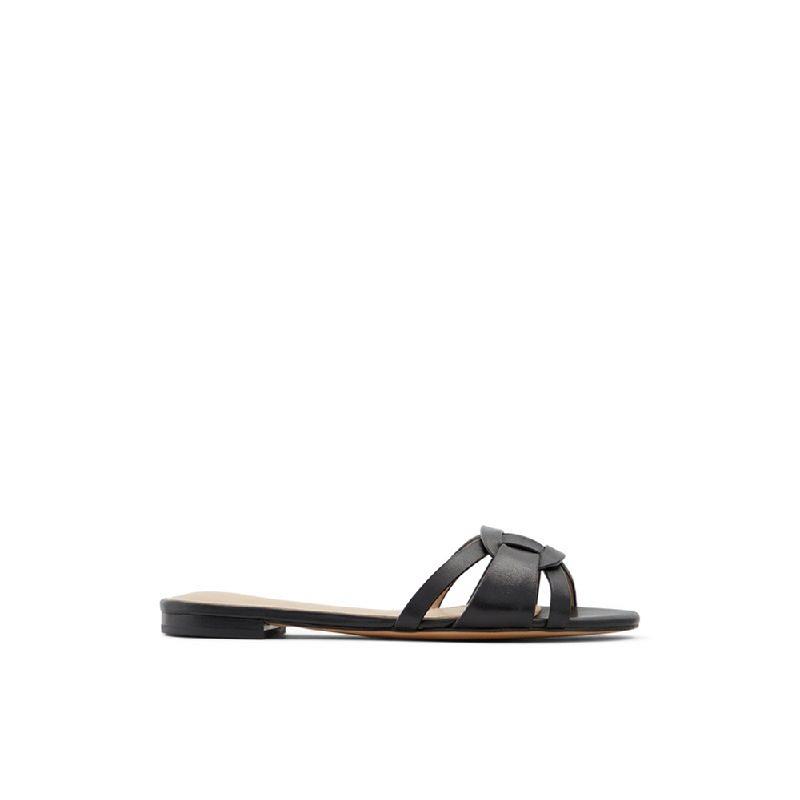 Aldo Ladies Sandals Astirassa 009 Other Black