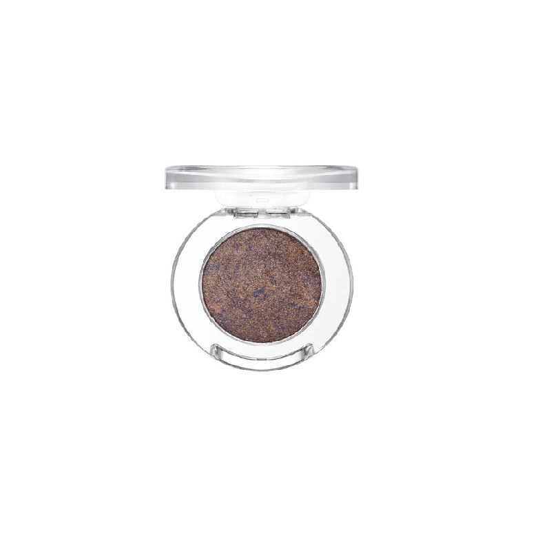 Jewel-light Marble Cushion Eyes(05 Browine Brown)