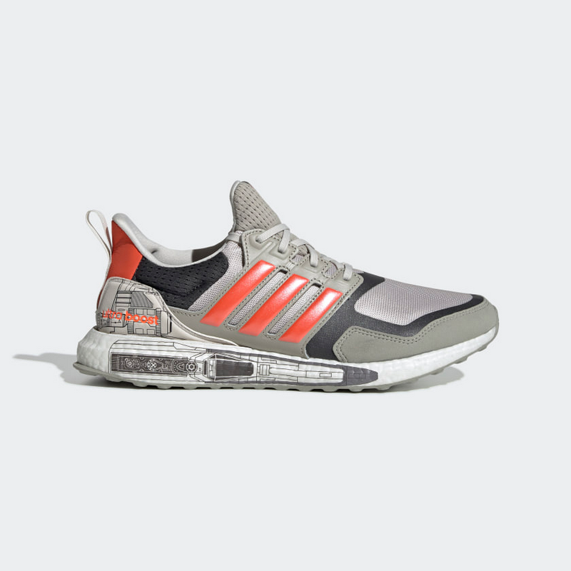 Adidas Ultraboost S&L Star Wars FW0536
