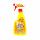 Mr. Muscle Clear Glass Liq. Lemon Pump 500 Ml