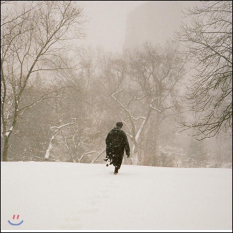 [CD] Jeong Joon-Il 3rd Album - More Beautiful Thing