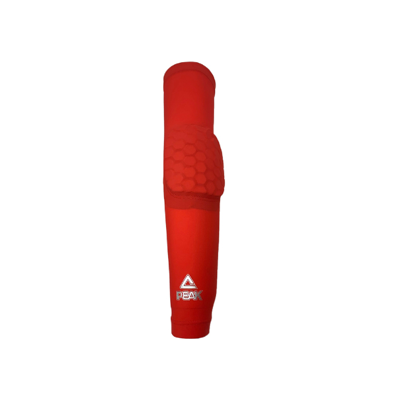 PEAK INDONESIA SPORT KNEEPAD LONG SERIES H962010 RED