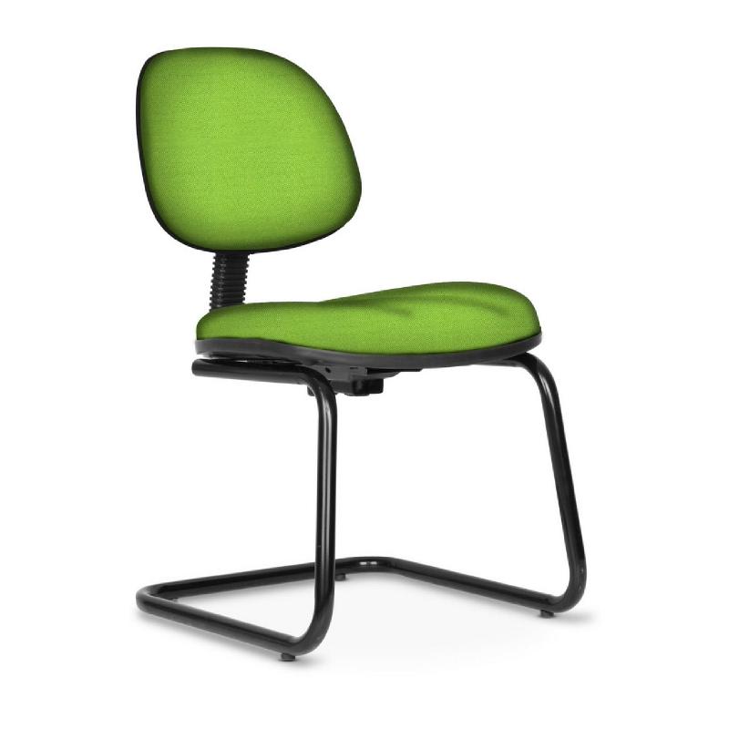 Kursi kantor kursi kerja HP Series - HP28 Grass Green