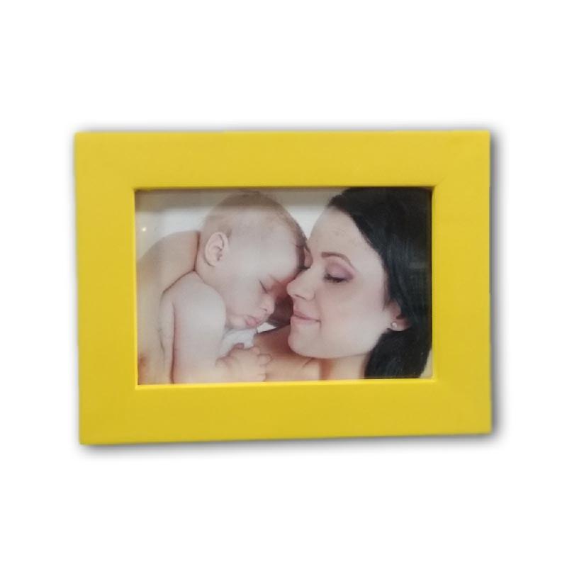 Photo Frame EO2 3R Yellow