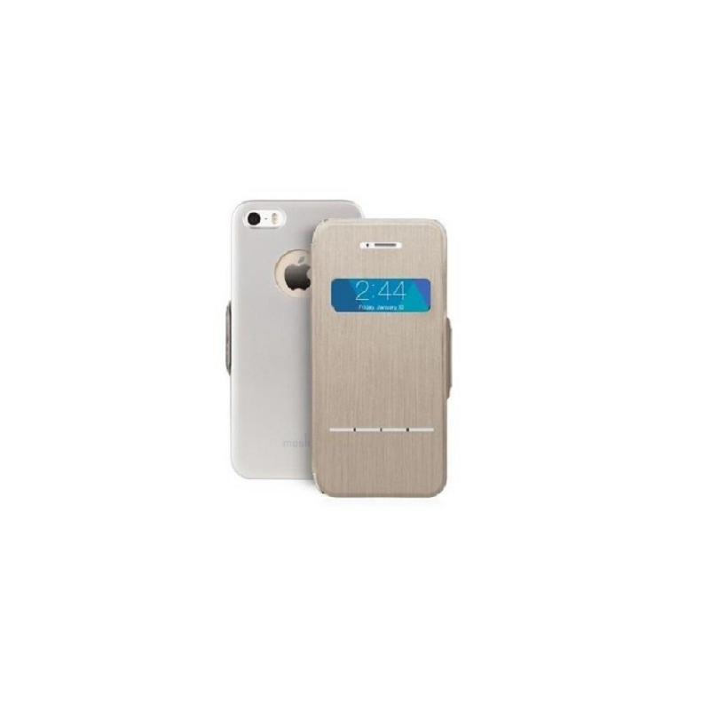 Moshi iPhone 5&5S SenseCover Titanium
