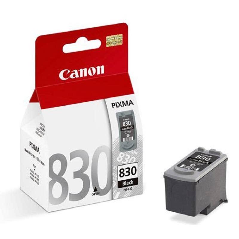 Canon PG-830 Black (mini cartridge)
