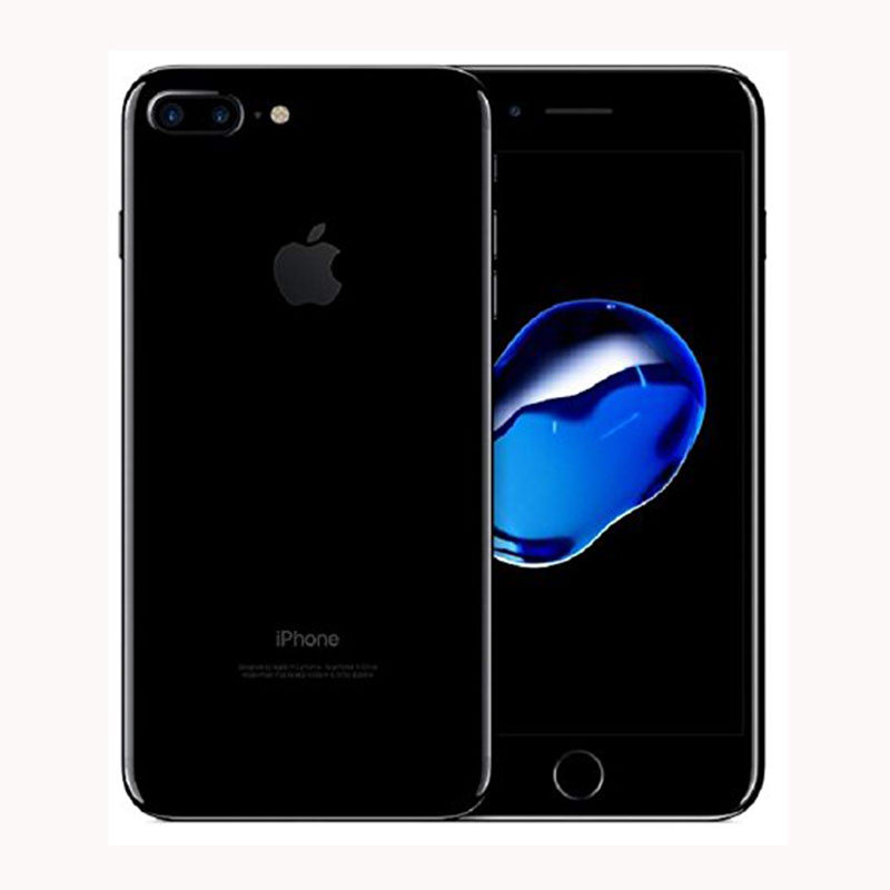 Apple iPhone 7 Plus 256GB - Jet Black