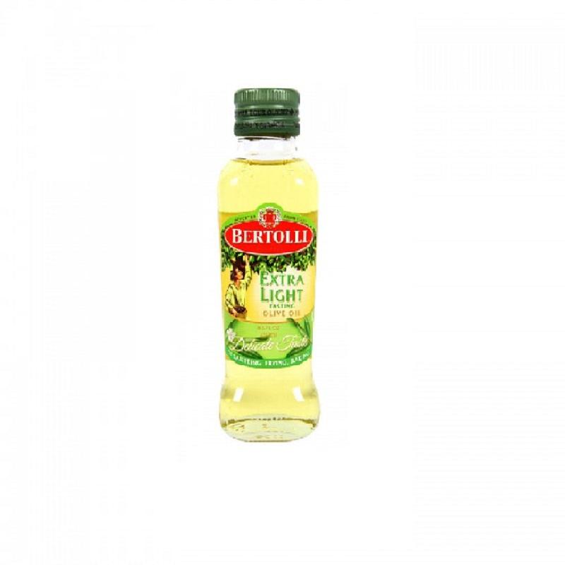 Bertolli Extlight Olive 250 Ml