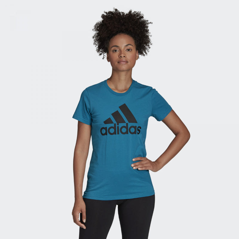 Adidas Must Haves Badge Of Sport Tee FQ3244