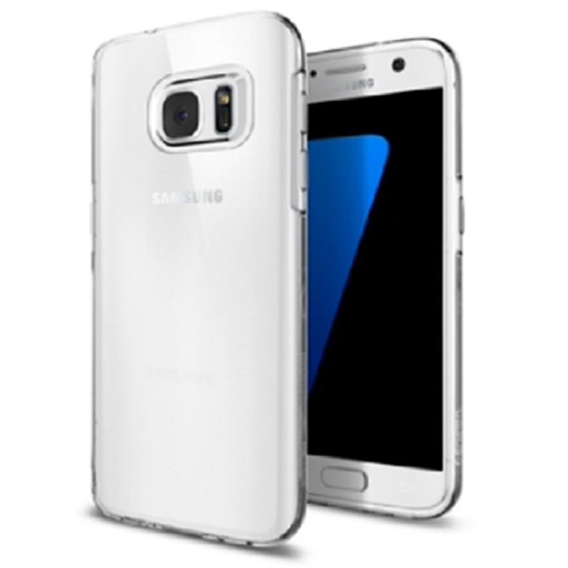 Spigen Galaxy S7 Case Liquid Crystal