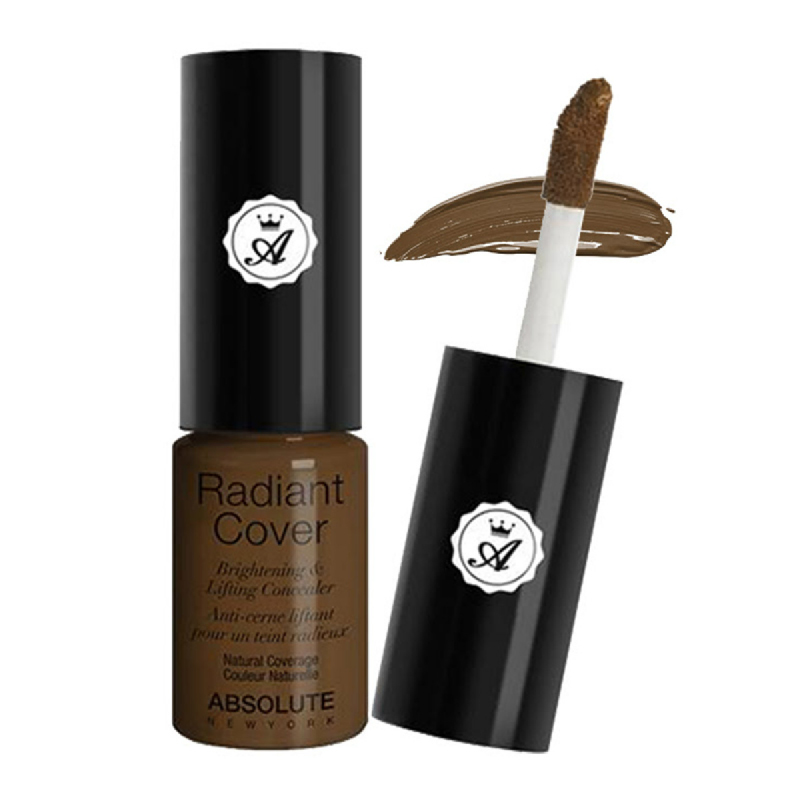 Absolute New York Radiant Cover Concealer Deep Neutral