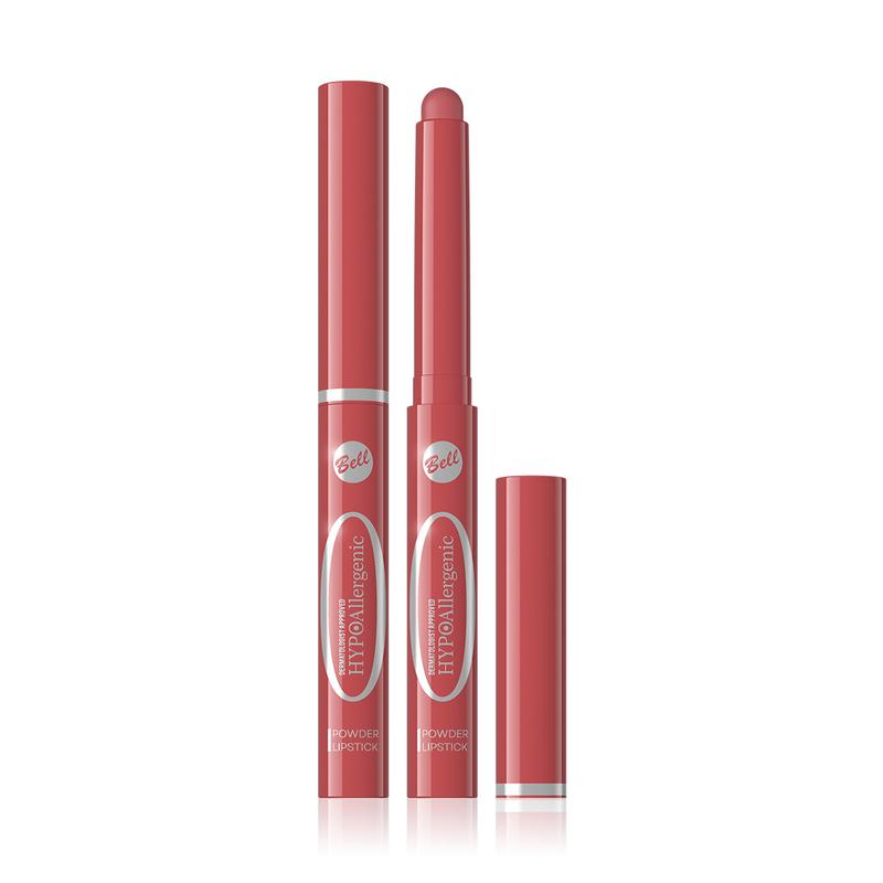 Bell Hypoallergenic Powder Lipstick 02