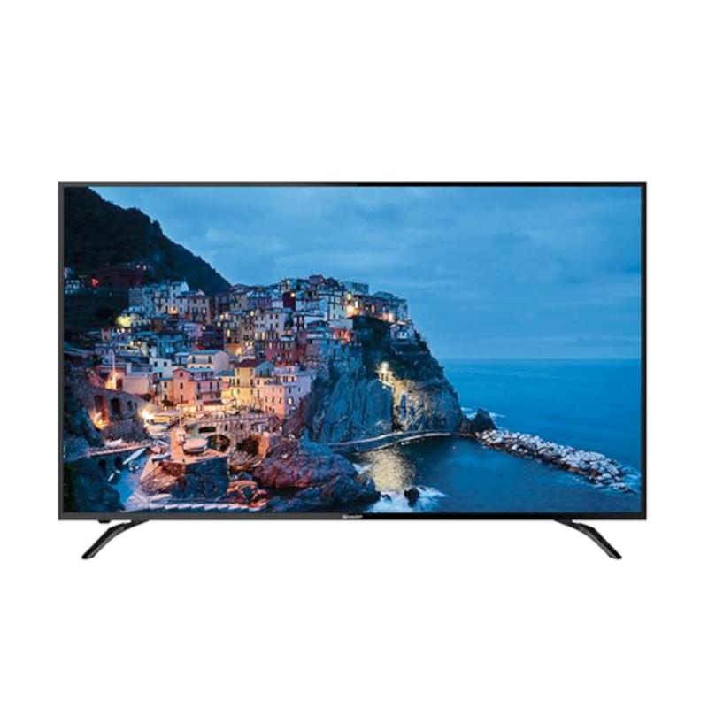 UHD TV 60INCH 4TC60AH1X 0102699