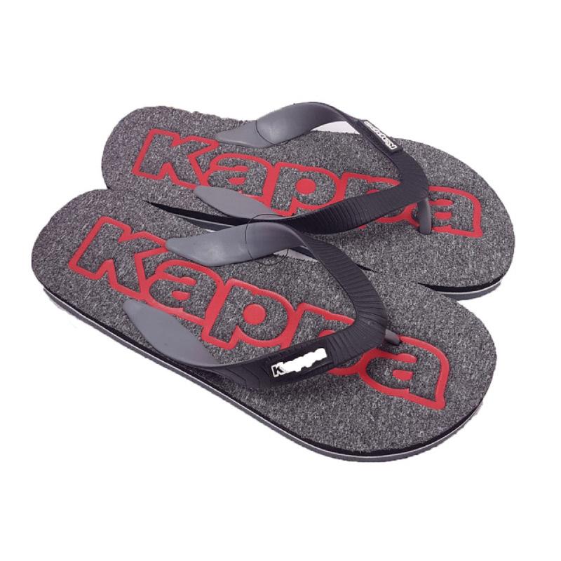 Kappa KG2FD123 Sandal - BKRD