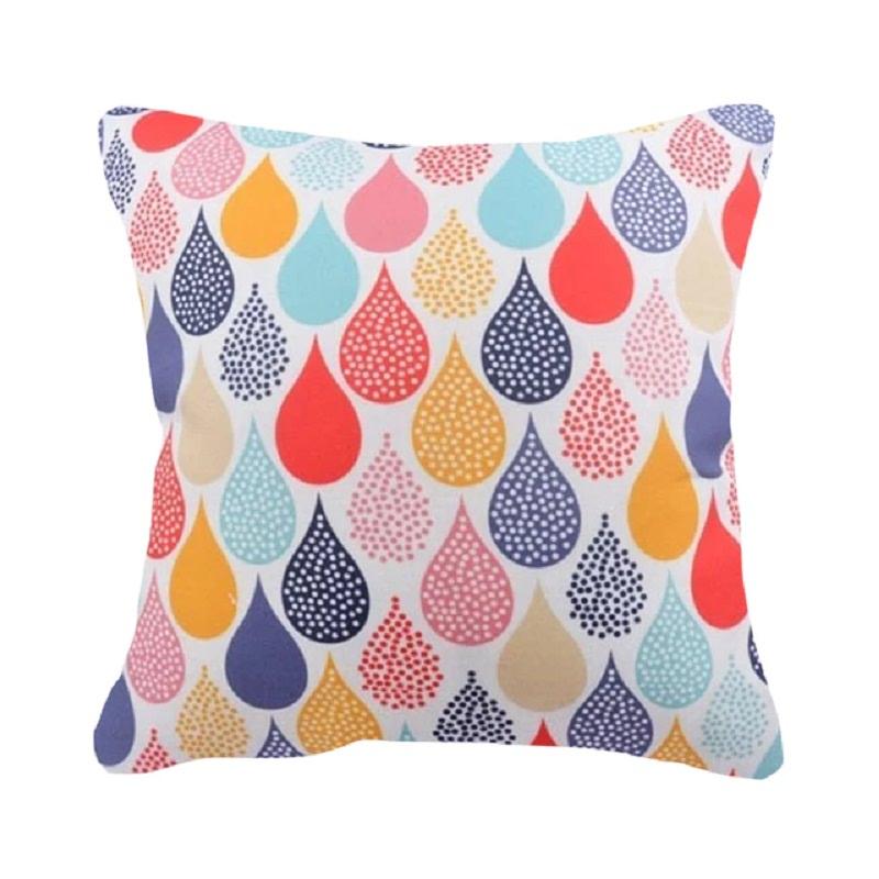 Sleep Buddy Sweet Rainy Cushion 45x45cm