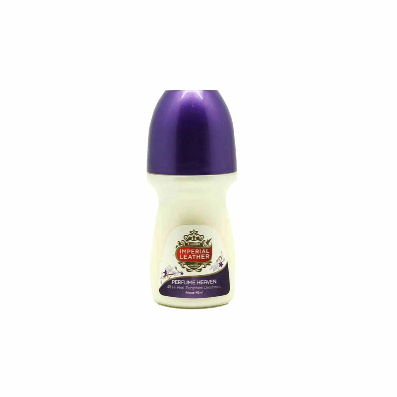 Imperial Leather Roll On Perfume Heaven 40 Ml