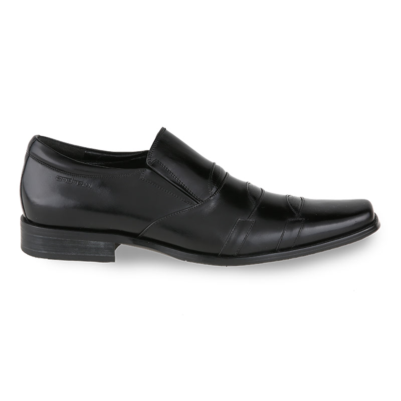 Andrew Clichi Formal Shoes Pria Hitam