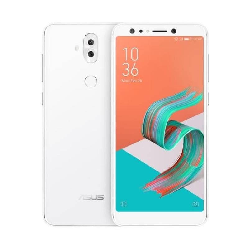 Asus Zenfone 5Q ZC600KL (4GB-64GB) Putih