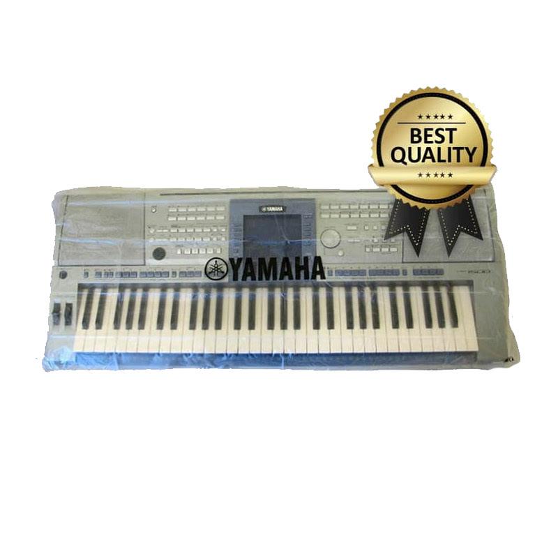 AKA Cover Keyboard Yamaha PSR Series Transparant