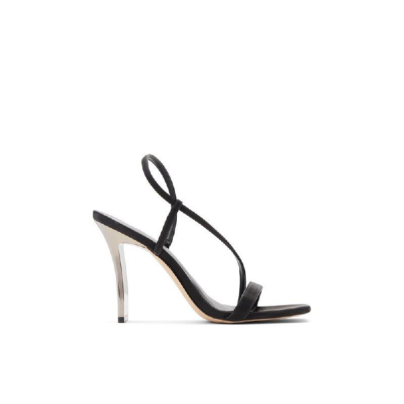 ALDO Ladies Footwear Heels GIULIA-001-Black
