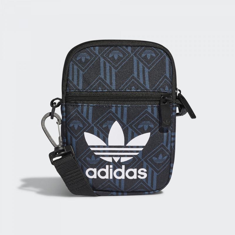 Adidas Monogram Festival Bag BlackPeacoat FM1346