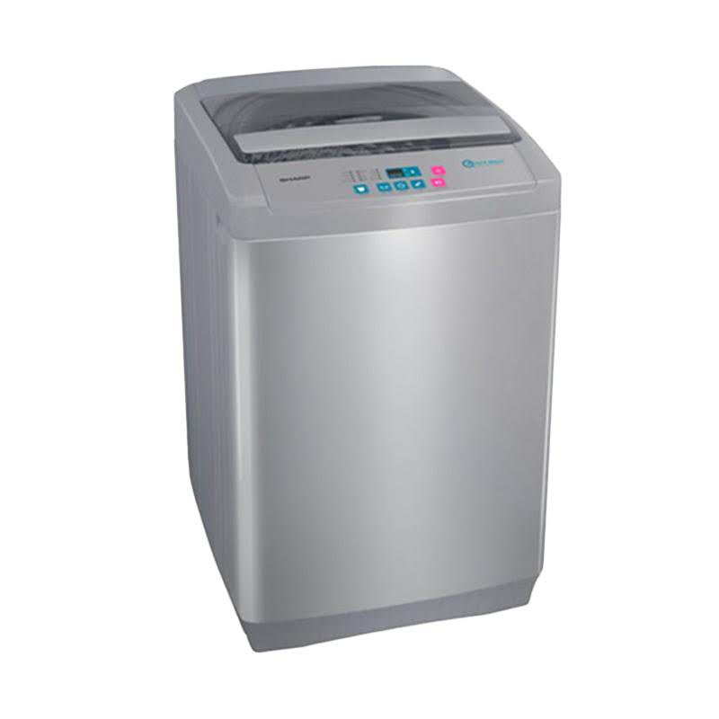 ES-G885S-G WASHING MACHINE - Fully Auto