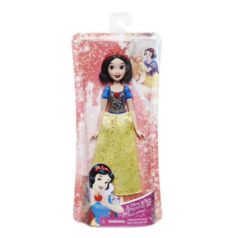 Disney Princess Royal Shimmer Snow White  DPHE4161