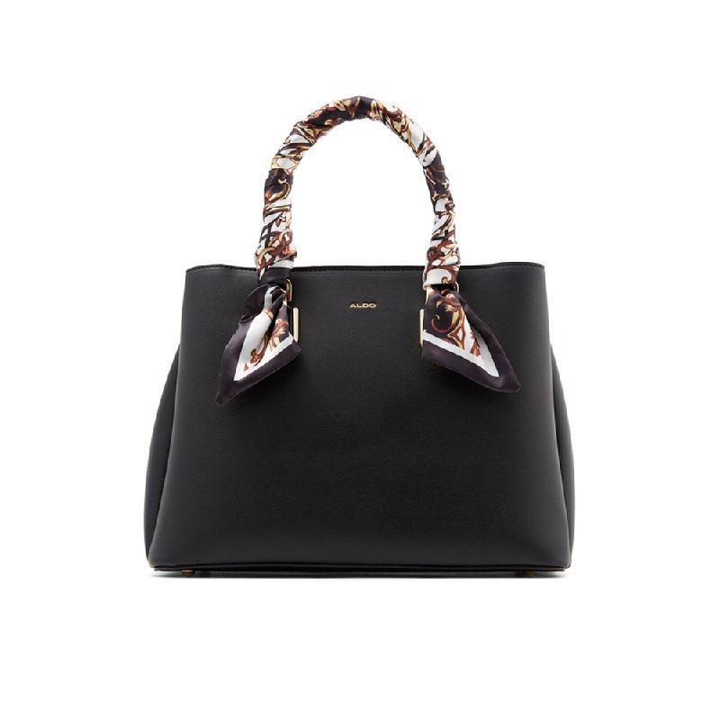 Aldo Ladies Handbags TWEEDIA-001-001 Black