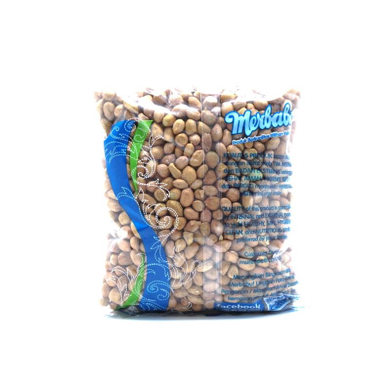 Merbabu Kacang Tanah 500 Gr