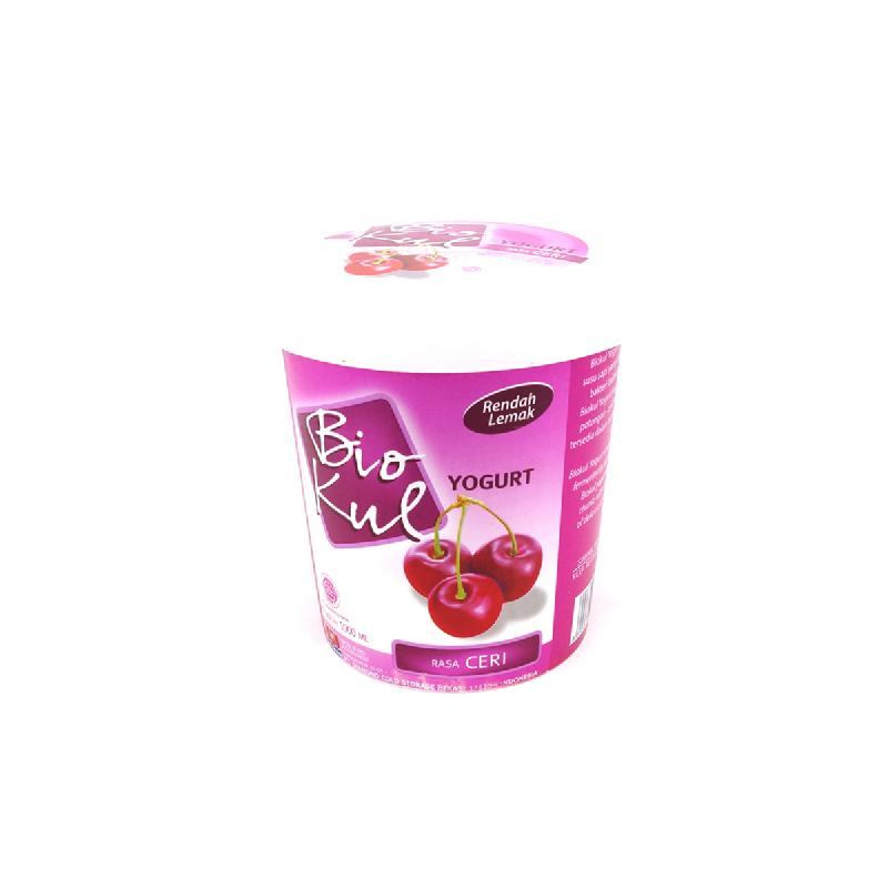 Biokul Stirred Cherry 1000Ml
