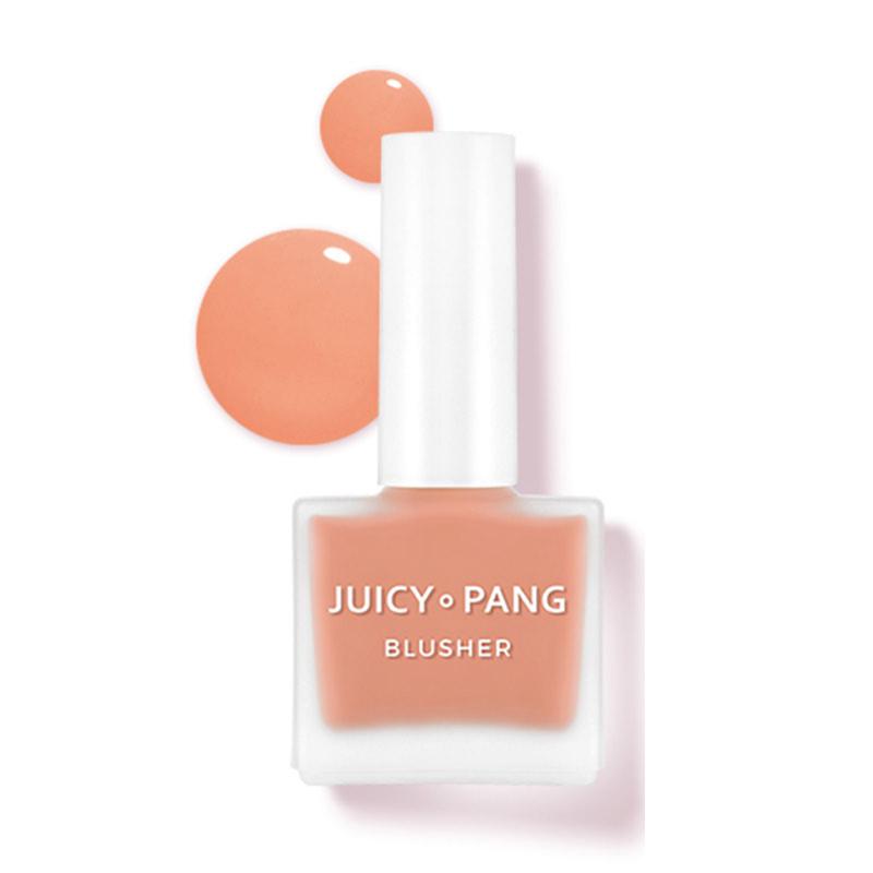 Apieu Juicy-Pang Water Blusher - OR01
