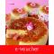 Kibo Cheese Cake - Kibo Mini Strawberry (4 pcs)