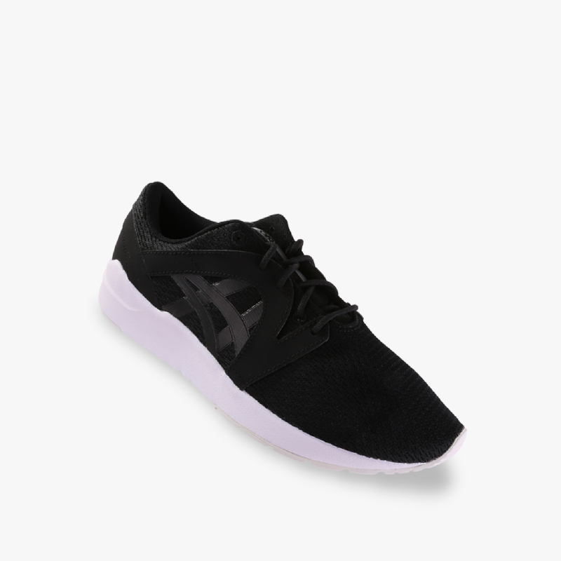 Asics Tiger Gel-Lyte Komachi Women Lifestyle Shoes Black